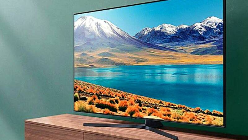 55 ″ Samsung Smart TV with 230 € discount in MediaWorld Today Only!