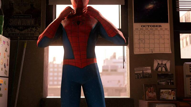 Marvel's Spider-Man Remastered | Review