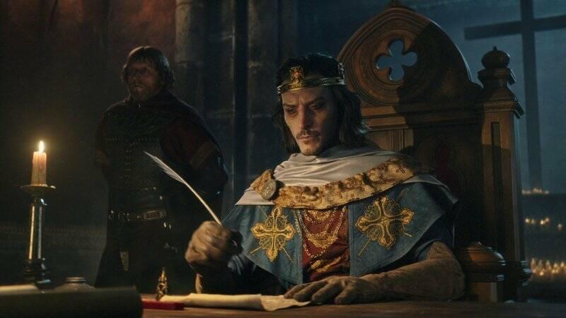 Storia Assassin's Creed Valhalla