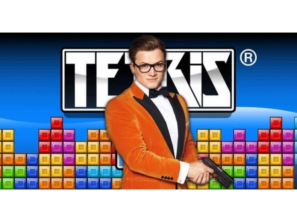 Tetris The Movie