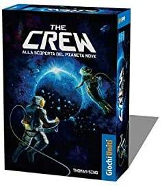 The Crew: The Quest for Planet
