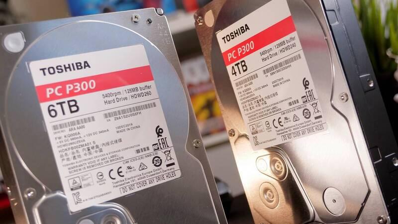 Toshiba PC P300 | Recensione