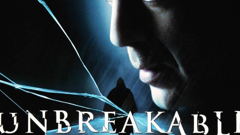 Unbreakable: M. Night Shyamalan celebrates 20 years with a souvenir photo