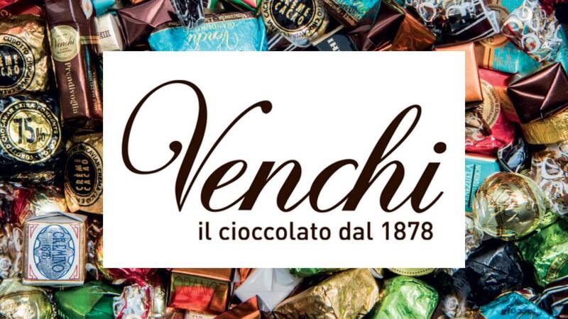 The offers on Venchi chocolate are back!