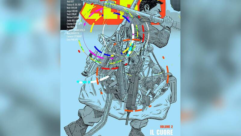 Zero Vol. 2 - The Heart of the Problem: the review
