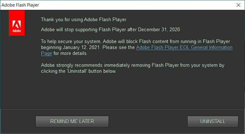 Gratis Flash Player
