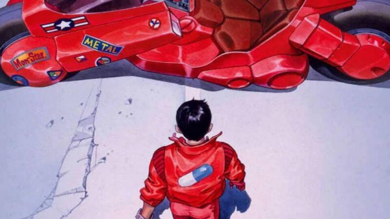 Akira: the origins of the true father of cyberpunk