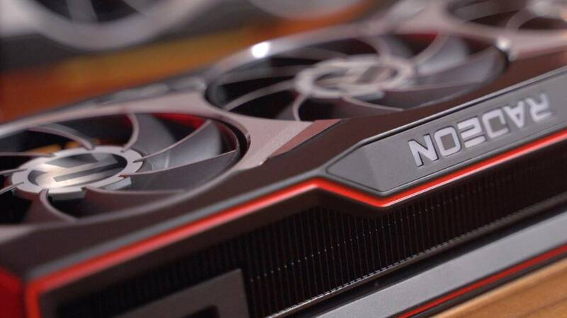 Sapphire, here is the powerful Radeon RX 6900 XT Toxic