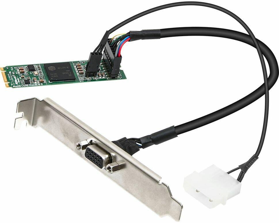ASRock Rack M.2 GPU