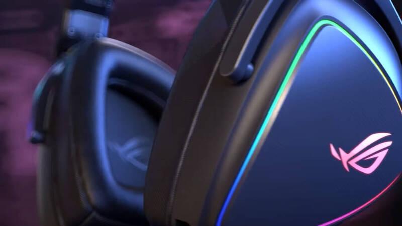 ASUS ROG Delta S | Review