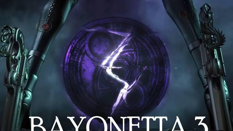 Bayonetta 3 for Nintendo Switch, the assurances of Kamiya