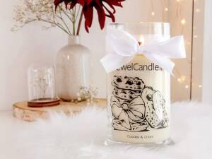Best candele profumate natale