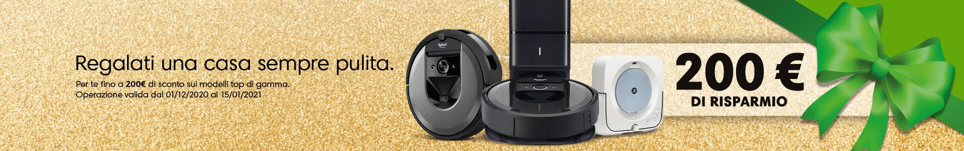 BUNDLE Roomba i7