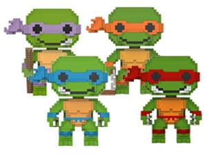 Cowabunga! Ecco i gadget delle Tartarughe Ninja