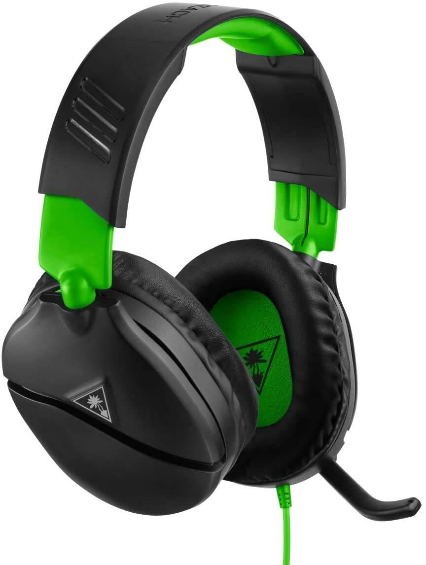 Cuffie Xbox One