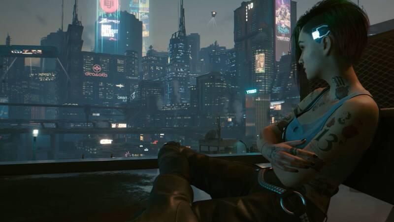 Cyberpunk 2077: lead gameplay designer leaves CD Projekt RED
