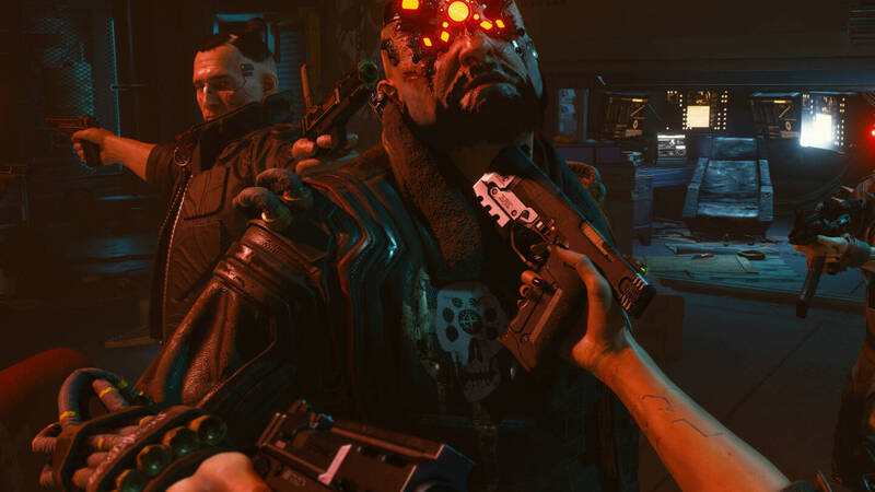 Cyberpunk 2077, players disappointed by the lack of improvements
