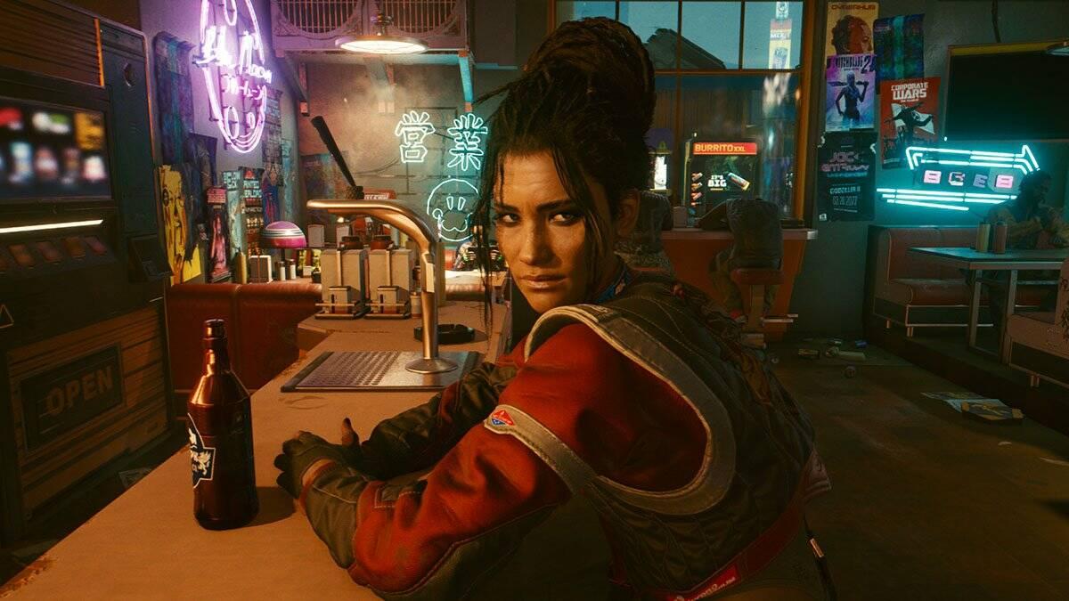 Cyberpunk 2077 guida alle romance