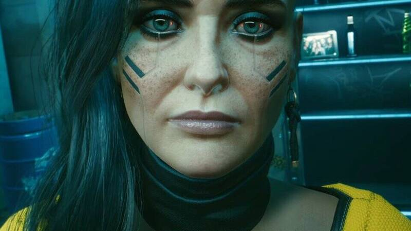Cyberpunk 2077: CD Projekt risks a class action for false statements
