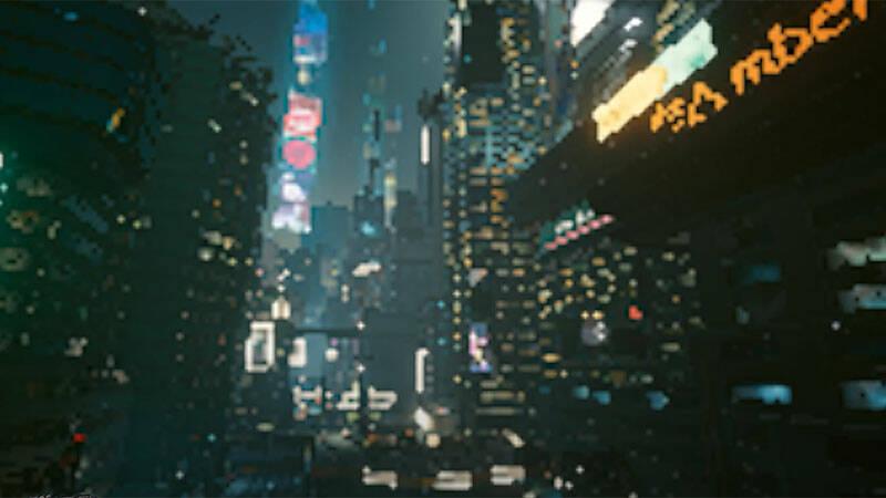 Cyberpunk 2077 LowSpecGamer