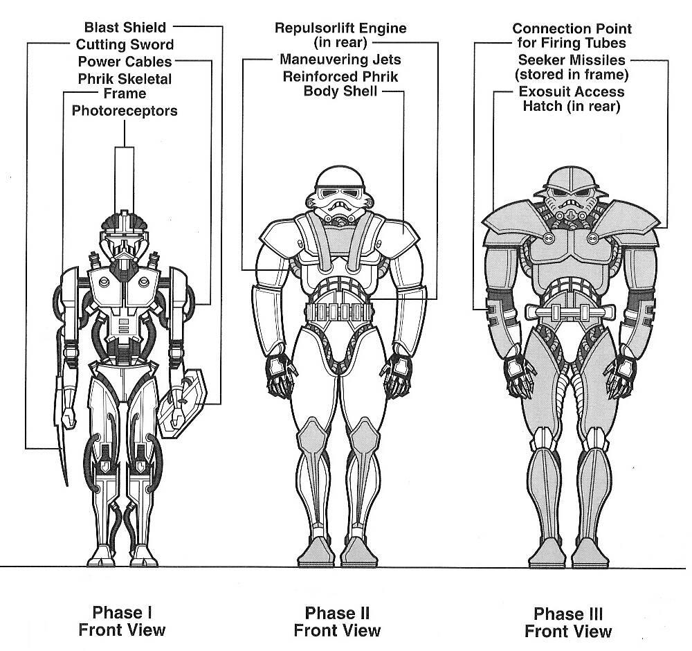 dark trooper 3