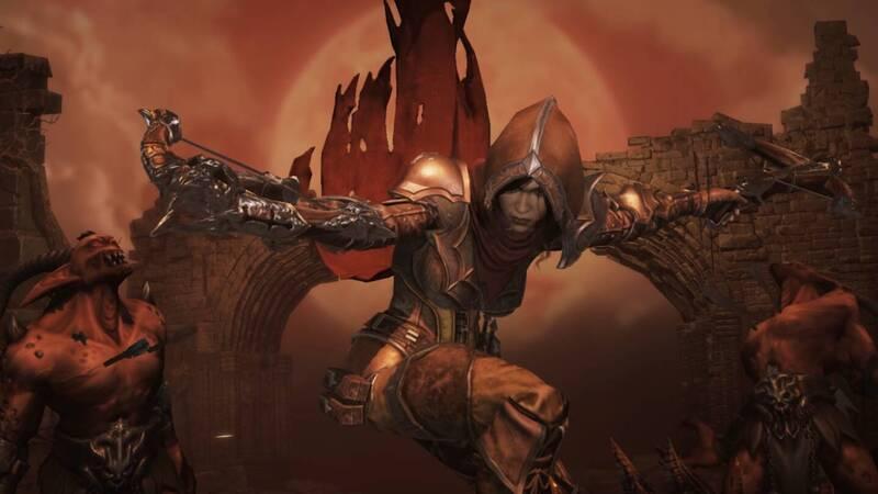 Diablo Immortal | Preview of the pocket Hack And Slash
