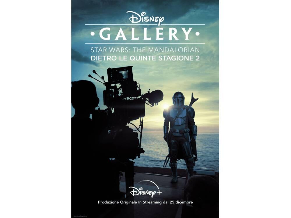 Disney Gallery: The Mandalorian