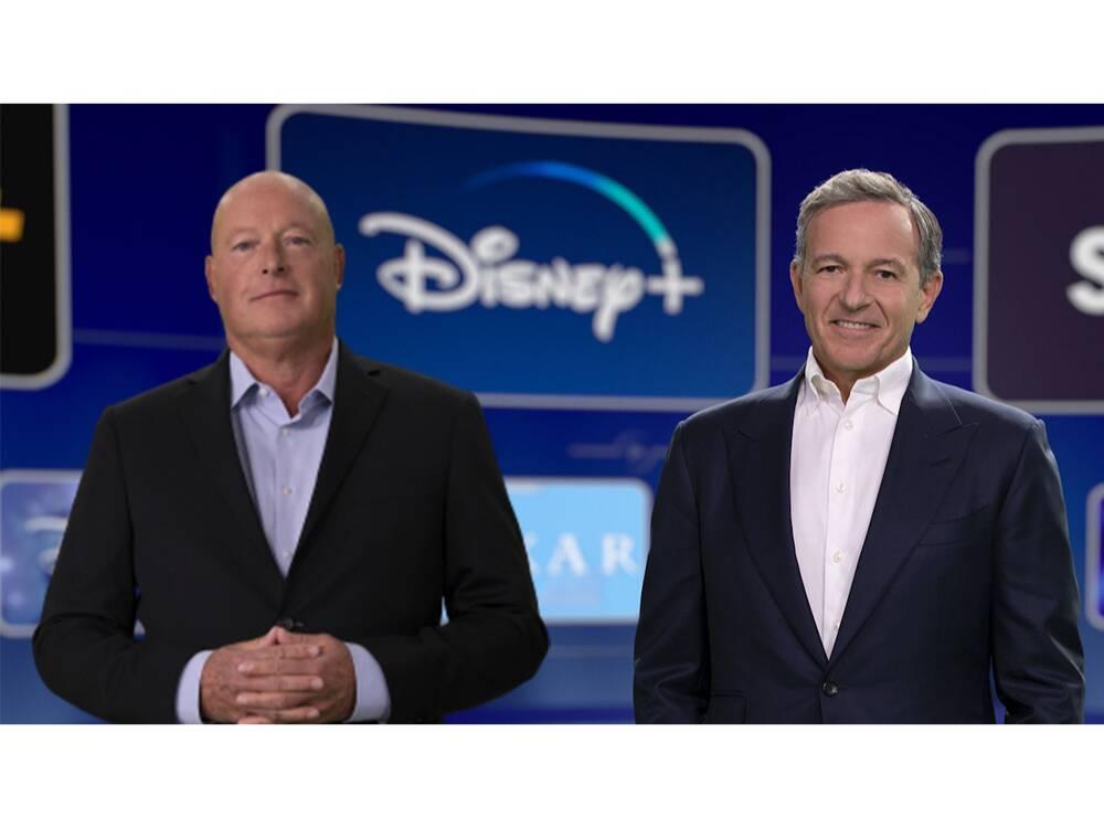 Disney Investors Day 2020