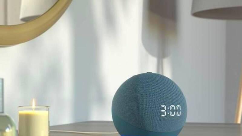 Amazon Echo: Best Deals on Alexa Devices