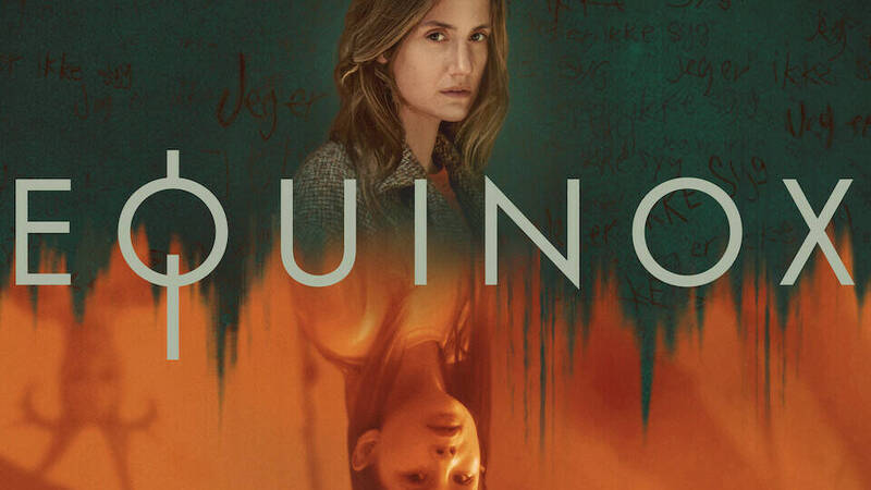 Equinox, preview of the new Netflix thriller series