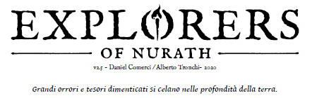 Explorers of Nurath