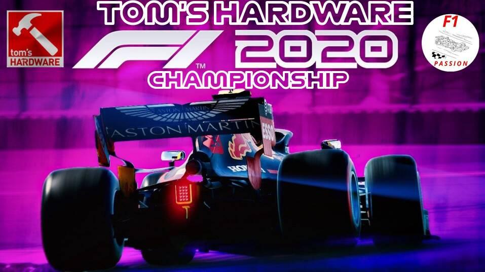 Formula 1 Tom's Racing