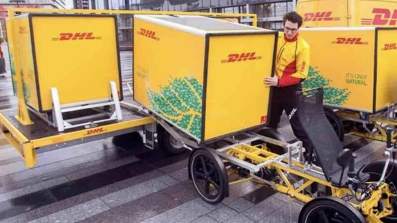Cargo bike, nuovi obiettivi per lo svilu …