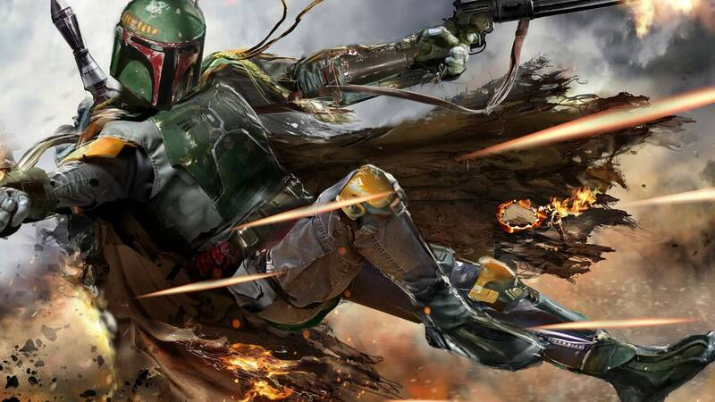 Updates on The Mandalorian 3 and The Book of Boba Fett