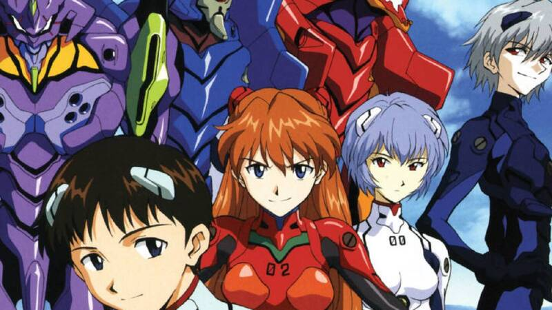Evangelion 3.0 + 1.0 Thrice Upon A Time - final trailer and poster