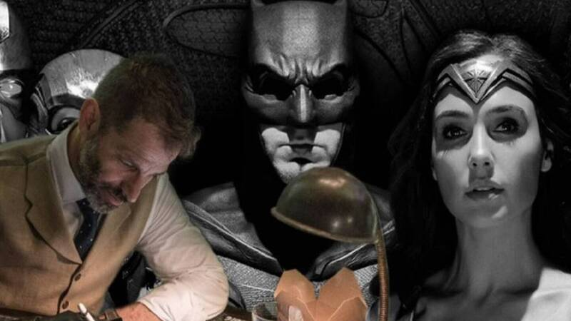 Zack Snyder talks about the difference between DC and Marvel movies
