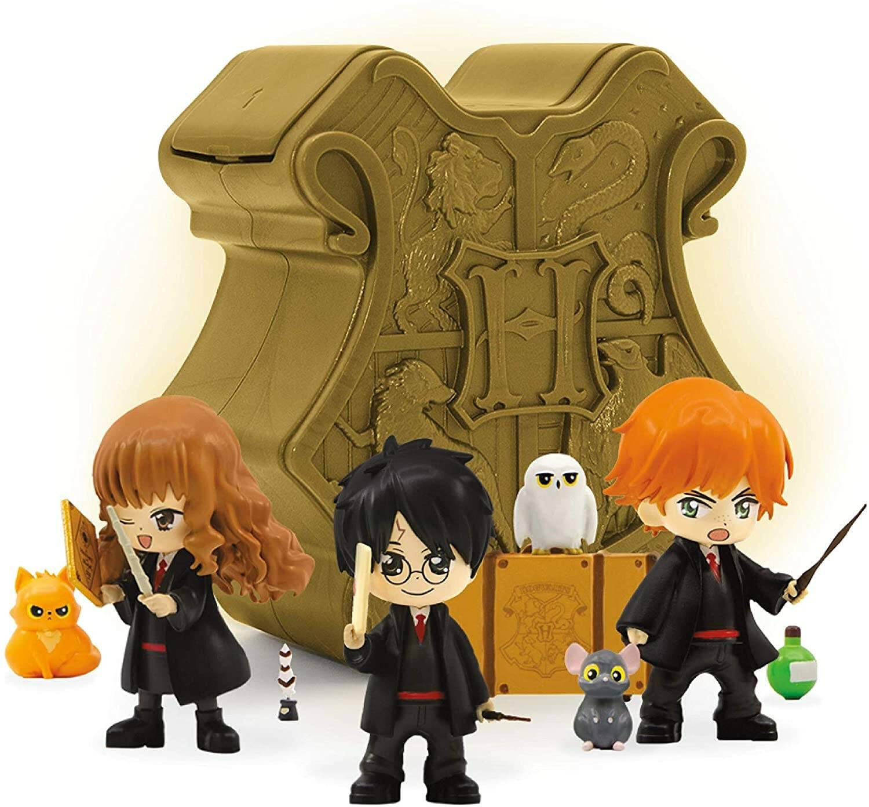 Harry Potter Capsule magiche