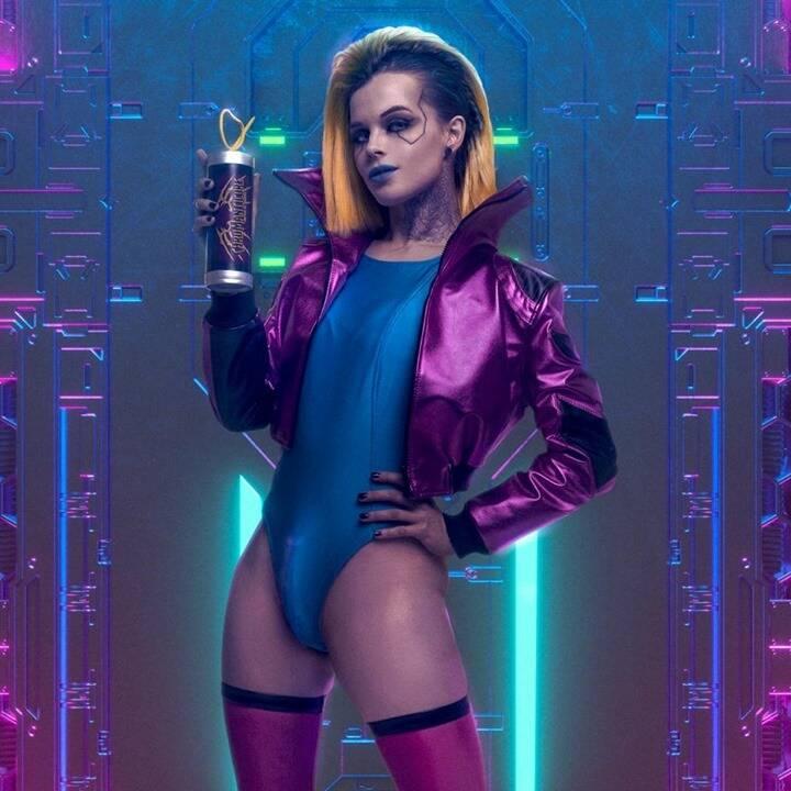 gara cyberpunk 1
