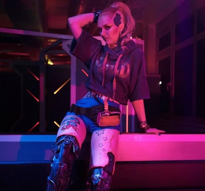 gara cyberpunk 8
