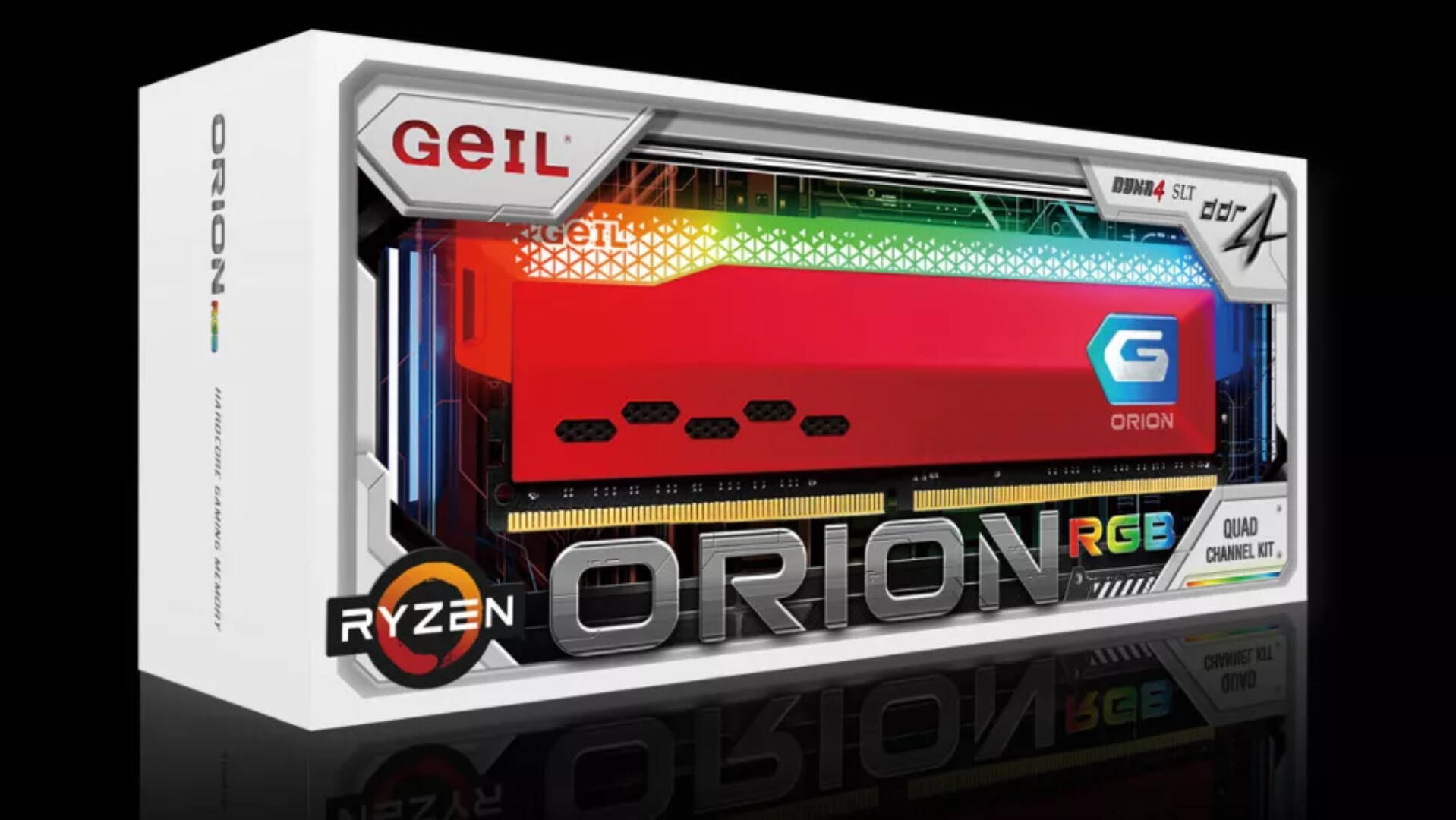 GEIL Orion RGB