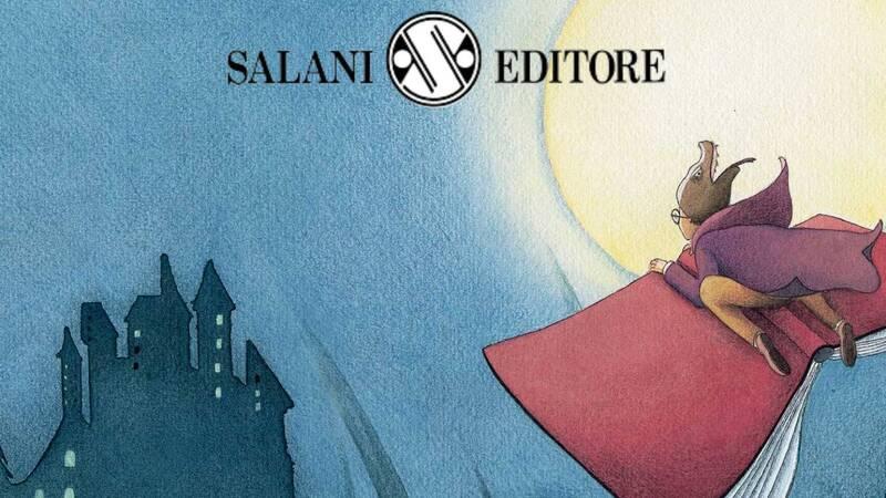 The Harry Potter saga and the new Salani covers