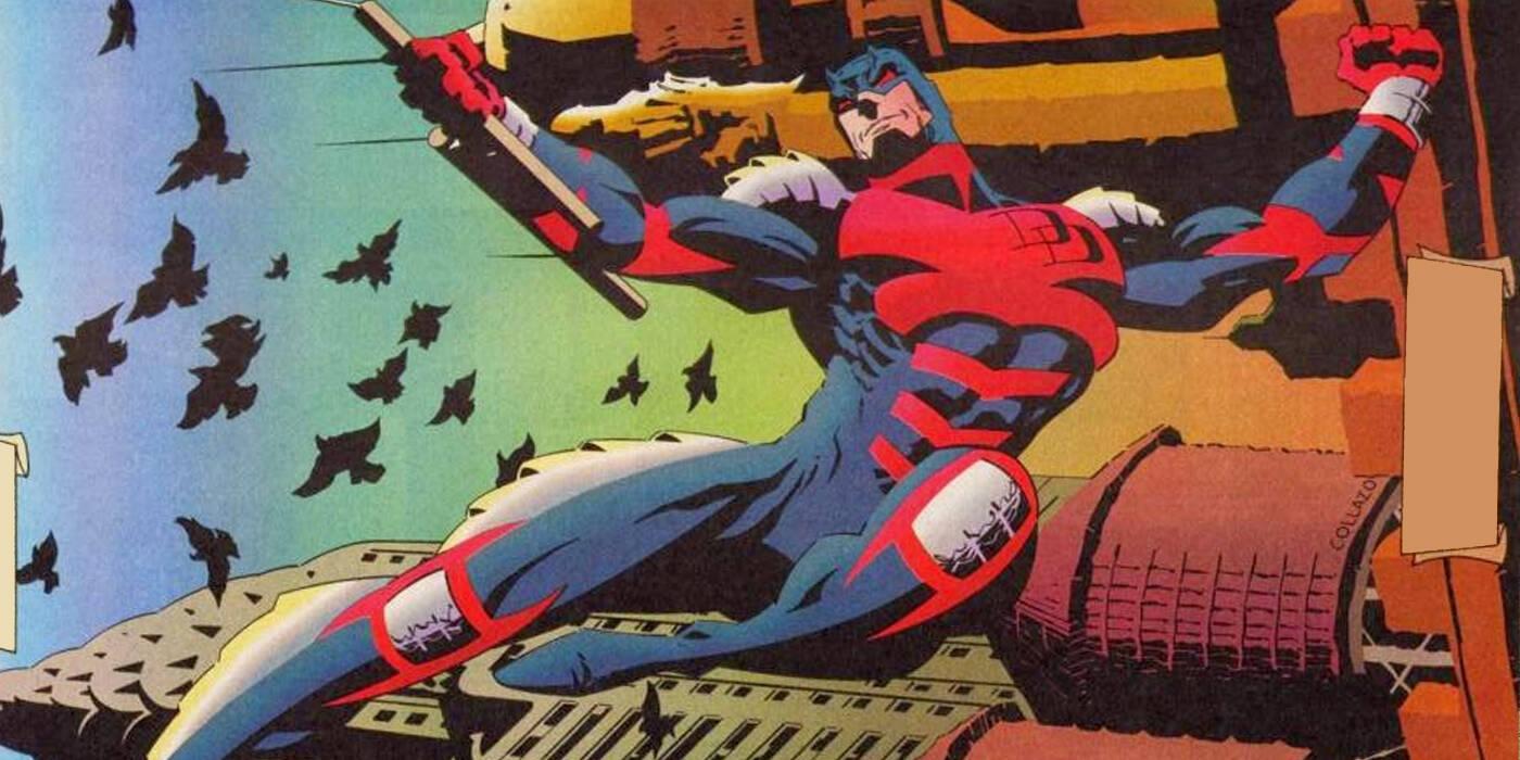 Hasbro Daredevil
