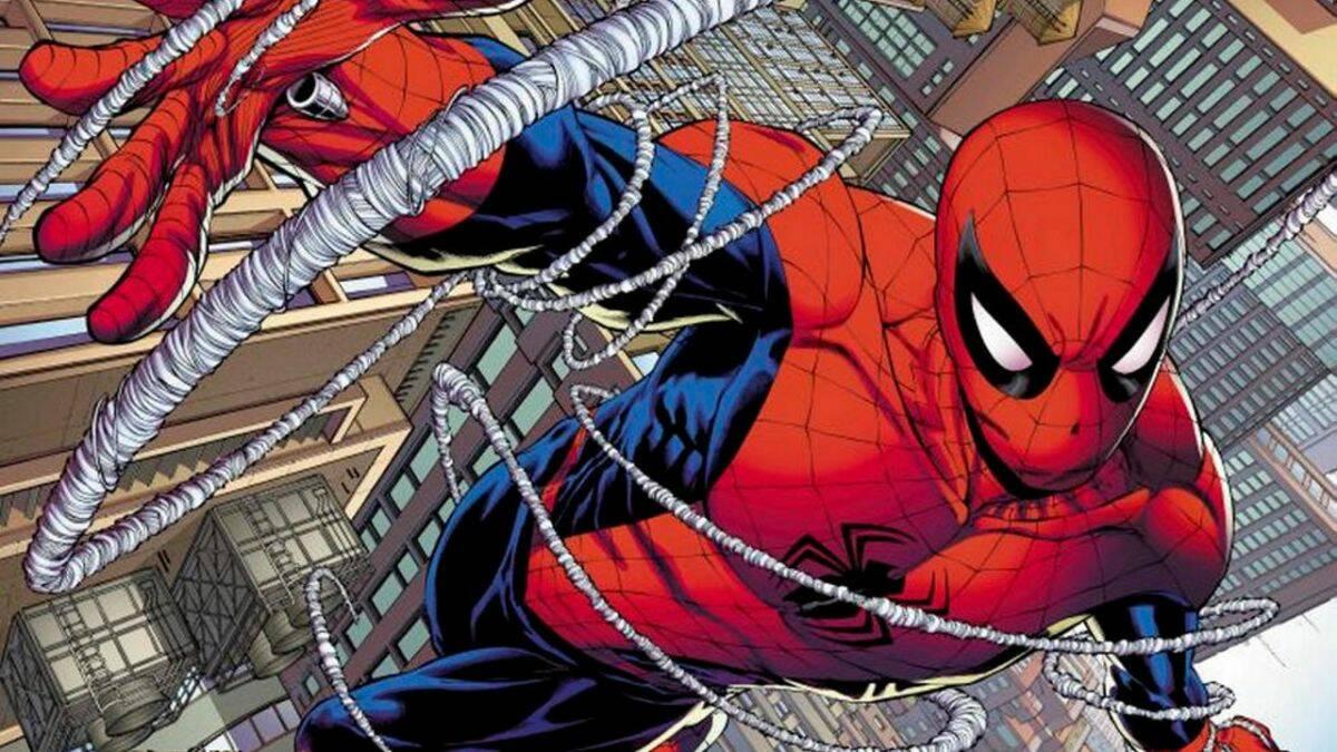 Hasbro Spider-man
