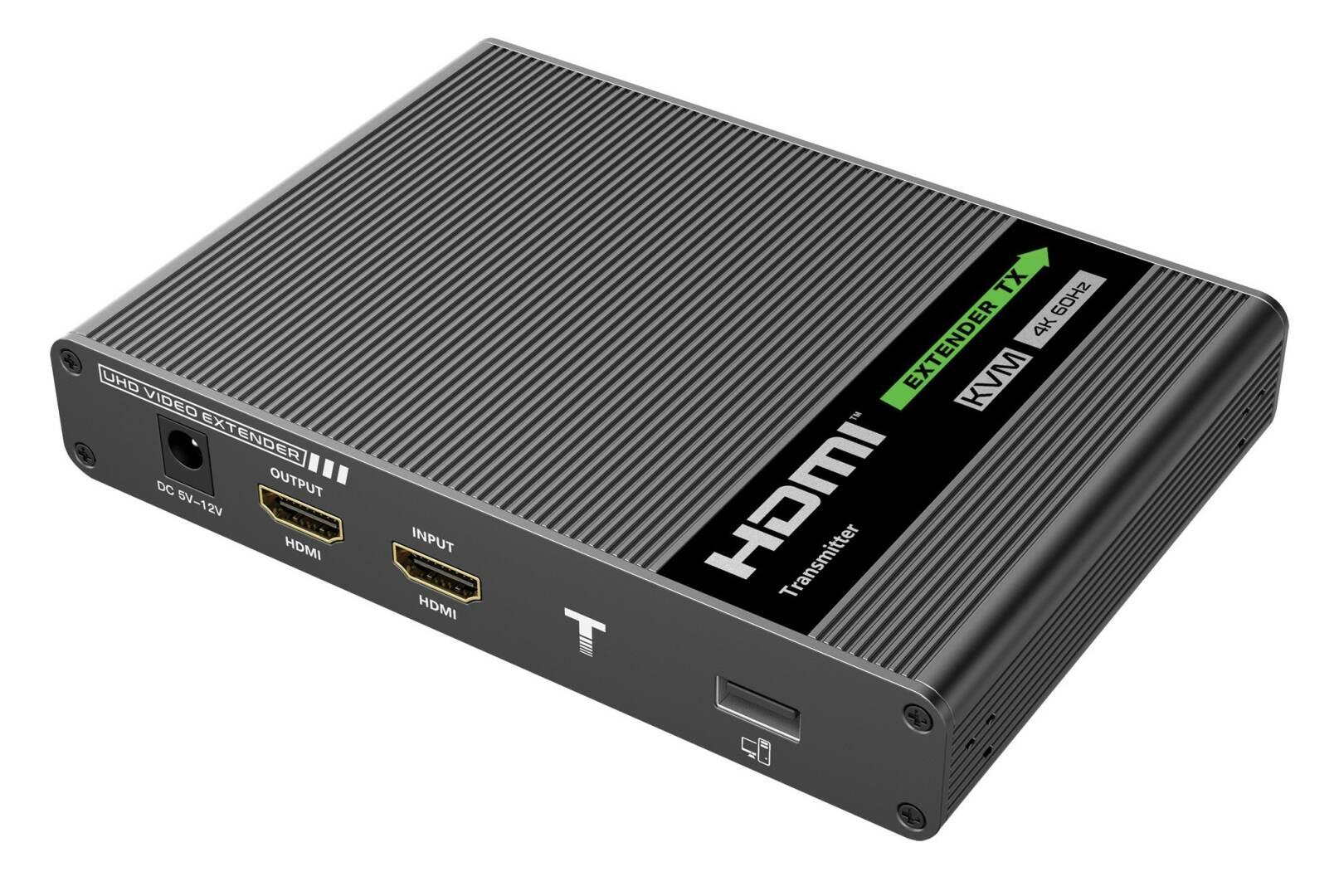 IDATA HDMI-KVM67