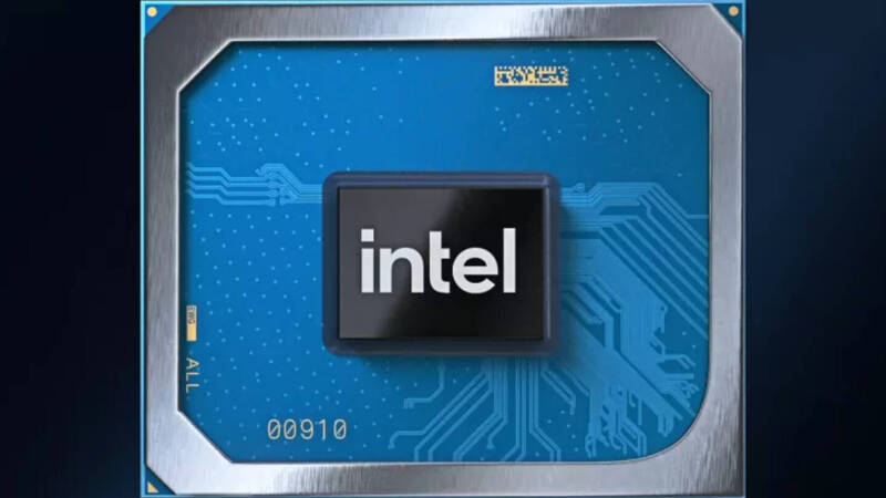 Tested a mysterious Intel Xe-LP GPU with 128EU