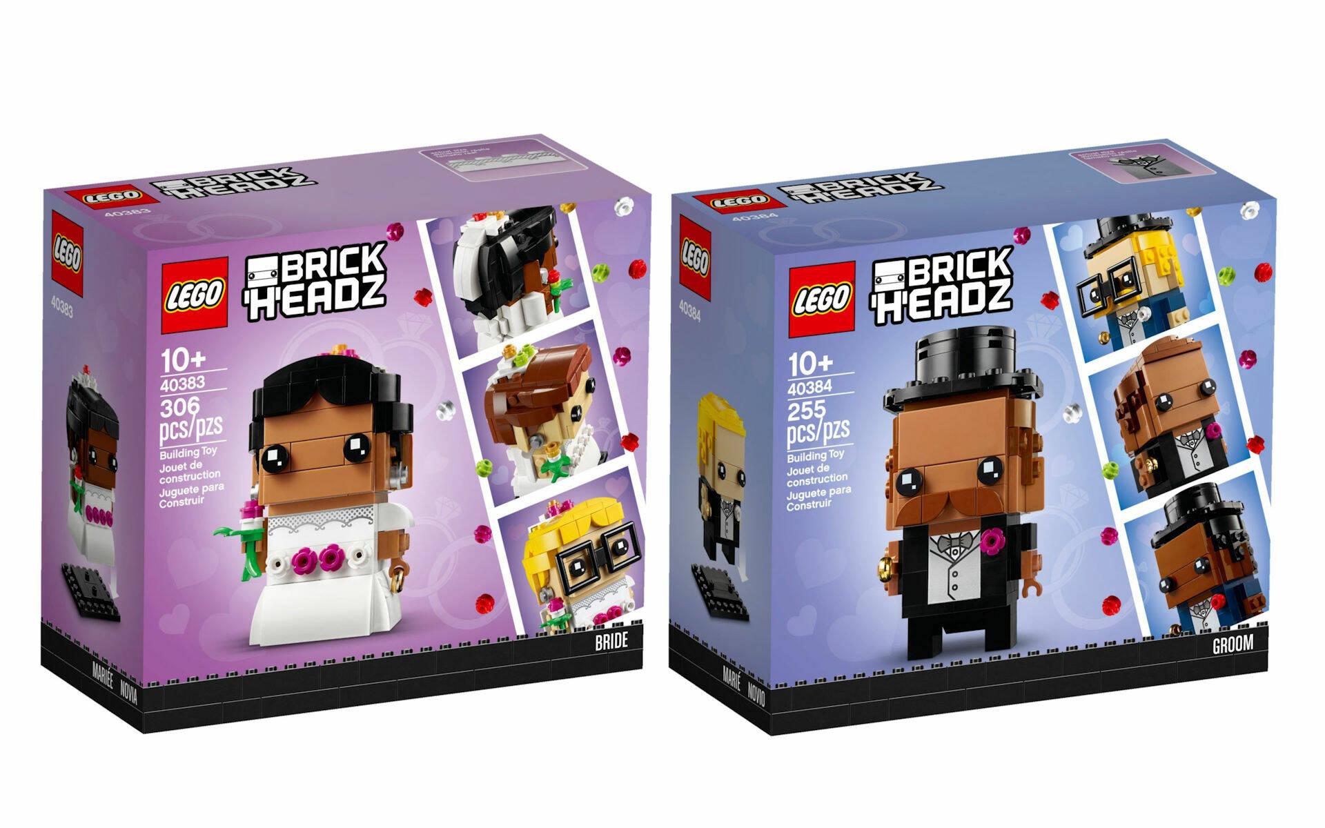 LEGO E INCLUSIONE