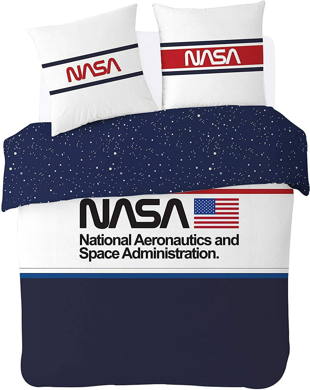 lenzuola NASA