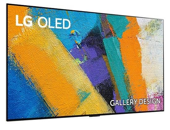 LG OLED 55GX 6LA