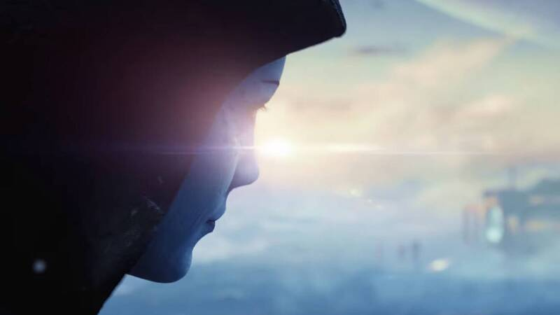 Mass Effect: Legendary Edition preserves the memory of the players