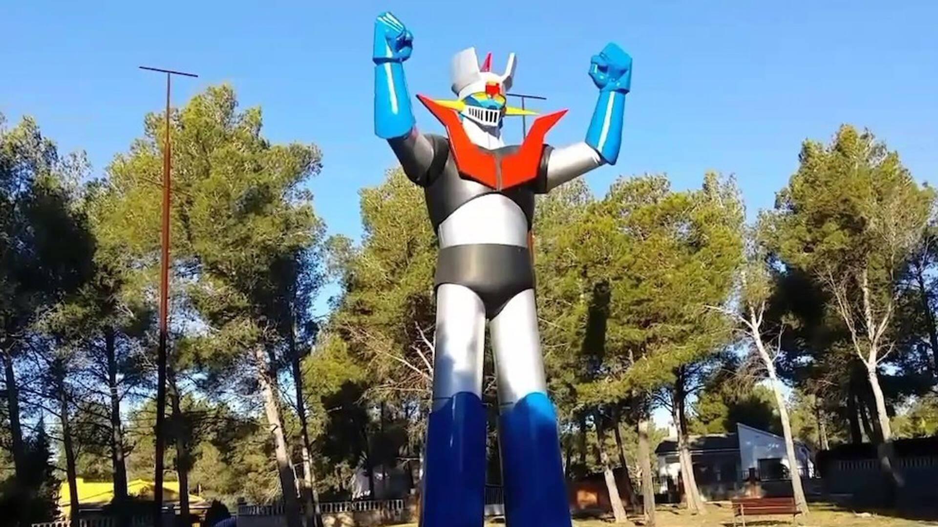Mazinga Z: il gigante d'acciaio di Go Nagai